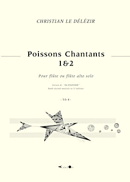 Poissons Chantants 1&2 (format A4)
